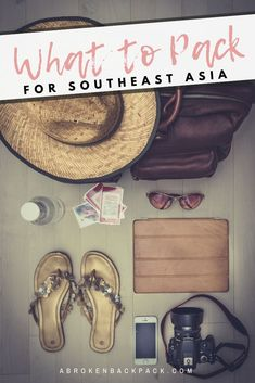 Backpacking could be a good way to escape your mundane for some days (or (or weeks / months / years). But, it may be dangerous if you don't understand what you're doing.These beginner backpacking tips… Backpacking Tips, Packing Tips For Travel, Travel Guides, Travel Checklist, Travel Essentials, Phuket, What To Pack, Travel Backpack, Asia Travel