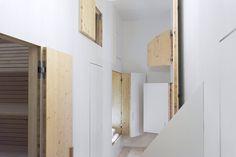 Room 204 – The House of Doors , Berlino, 2015 - Sigurd Larsen