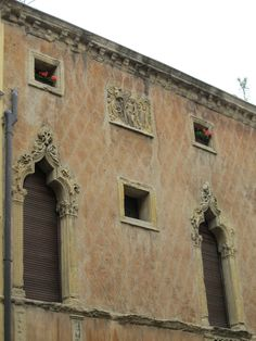 Padova, Italy ~by Rebecca Hawkins