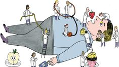 Why nutrition is so confusing - New york Times article by Gary Taubes