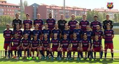 Dream Team Barsa