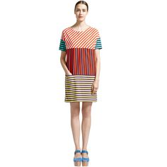 Platu dress by Marimekko.