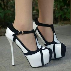 Heels so lovely they can kill