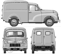 Morris Minor 5WT S2 templates views James Bond Movie Posters, Wooden Toy Cars, Morris Minor, 3d Studio, Car Sketch, Small Cars, Commercial Vehicle, Recreational Vehicles, Vintage Cars