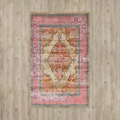 You'll love the Klingle Beige Area Rug at Wayfair - Great Deals on all Décor  products with Free Shipping on most stuff, even the big stuff.