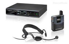 Sennheiser evolution wireless D1 Review http://futuremusic.com/2015/10/26/sennheiser-d1-wireless-microphone-system-review/