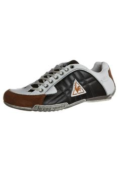 SEDAN LOW - Sneakers laag - Zwart