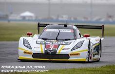 Daytona - Filipe Albuquerque sai em 11º