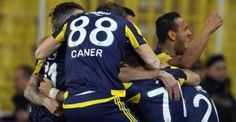 Fenerbahçe'nin Avrupa'da bileği bükülmüyor