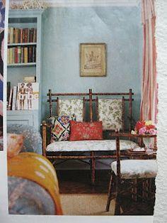 Birdie Pearl: Design Crush - Lynn von Kersting