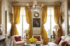 Mario Tavella, Presidente y Director General de Sotheby's ...