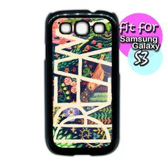 watercolor hand draw dream pattern case for samsung by etbay, $12.99 Samsung Galaxy S3, How To Draw Hands, Phone Cases, Watercolor, Unique Jewelry, Handmade Gifts, Pattern, Etsy, Pen And Wash
