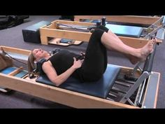 Abdominal Exercises That Are Not Traditional Ab Exercises : Pilates & Core Work Pilates Workout, Core Pilates, Pilates At Home, Pilates Training, Pilates Reformer Exercises, Pilates Ring, Abdominal Exercises, Ab Exercises, Ab Workouts