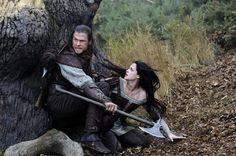 Snow White and the Huntsman - Branca de Neve e o Caçador