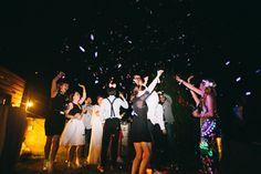 Elena y Jaume | Detallerie | Wedding Planners