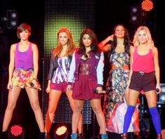 Fave Outfits