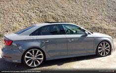 30 Cool Images Audi S3 Sedan