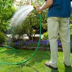 Consejos de Riego del Jardin - Para Más Información Ingresa en: http://jardinespequenos.com/consejos-de-riego-del-jardin/