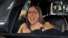 Big Bang Theory, Study Tonight, Amy Farrah Fowler, I Love You All, Feelings, Bigbang, Twitter, The Big Band Theory
