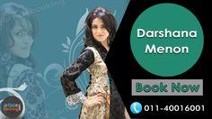 Book Darshana Menon From Artistebooking.com. #artistebooking #DarshanaMenon #Singer. For More Details Visit : artistebooking.com Or Call : 011-40016001