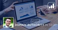 What is Domain Authority in SEO? In this article we explain what it is, how it's calculated & how to use it to increase website performance. Online Marketing Strategies, Marketing Program, Tutorial Hijab Pesta, Web Design Quotes, Seo Techniques, Seo Tools, Web Design Services, Creating A Blog, Search Engine Optimization