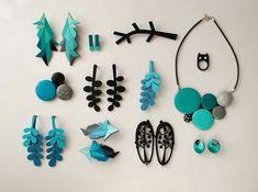 NADA jewelry