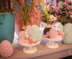 Pastel, Spring, Decoration, Decor, Cake, Decorations, Decorating, Crayon Art, Dekoration