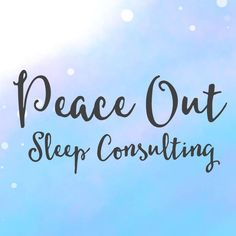Meet Family Sleep Institute Certified Child Sleep Consultant,  Jody Fell, Founder of Peace Out Sleep Consulting, www.peaceout.ca, Fort St John, BC Canada