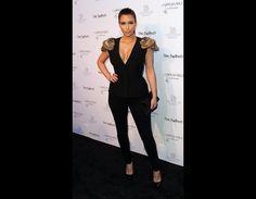 Kim Kardashian's Sexiest Looks | TooFab Photo Gallery