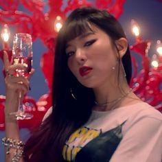 Seulgi Photoshoot, Red Velvet, Icons, Detail, Symbols, Ikon