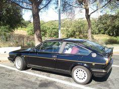 Alfasud Sprint, Alfa Romeo, Bmw, Cars, Autos, Car, Automobile, Trucks