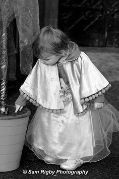 Flower Girl St Nicholas Church, Saint Nicholas, Girls Dresses, Flower Girl Dresses, Saints, December, Wedding Dresses, Fashion, Dresses Of Girls
