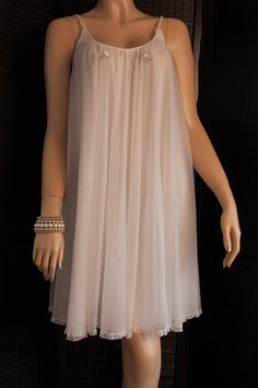 1960's vintage nightgown  $35.00