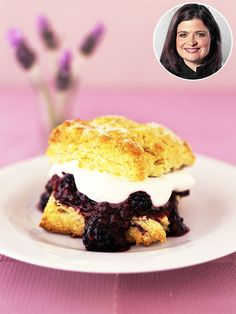 Alex Guarnaschelli: My Two Favorite Easter Recipes http://greatideas.people.com/2015/04/02/easter-recipe-shortcake-pea-salad-alex-guarnaschelli/