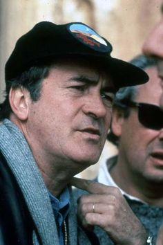 Bernardo Bertolucci (born 16 March 1940, Parma, Italy) -is an Italian film director and screenwriter, whose films include The Conformist, Last Tango in Paris, 1900, The Last Emperor, The Sheltering Sky and The Dreamers.