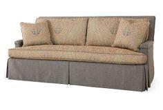 "Penelope 84"" Sofa on OneKingsLane.com"