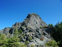 Climbing Mt. Si is about twice the fun of Little Si . . . it's much longer and steeper, but the veiw is even more rewarding. Great workout! Ans if you're brave and it's not too windy, everyone must scramble to the top of Haystack rock at least once in their life.