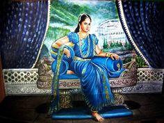 Bahubali 2 - Drawing Prabhas - 3D drawing of Prabhas   Realistic drawing Prabhas   Drawing Devasena - Anushka Shetty   Incredible scene of Bahubali 2 3d Drawings, Realistic Drawings, Colorful Drawings, Prabhas And Anushka, Bahubali 2, Good Morning Images, Sketch, Pencil, Scene