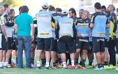 BotafogoDePrimeira: Reservas do Bota perdem para o Nova Iguaçu em jogo...