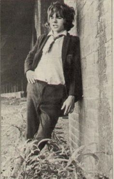 Jack Wild, Melody 1971
