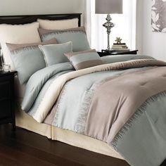 Whole Home®/MD 'Allannah' 8-Piece Comforter Set