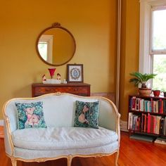 Janine's Beautiful Baltimore Home — House Call