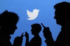 Twitter 310,000,000 - Estimated Unique Monthly Visitors