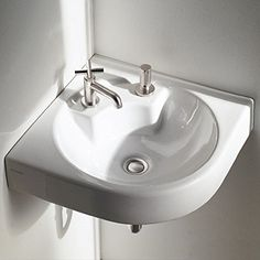 Duravit Architec Washbasin Rincon without Overflow C00 Architec white