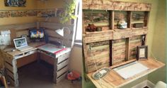 12 kreative DIY-Ideen eigene Möbel zu machen! - DIY Bastelideen