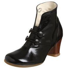 Best booties ever! Amazon.com: John Fluevog Women's Giulia Ankle Boot: Shoes