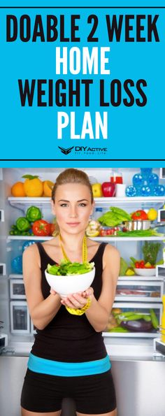 Ready for a doable, empowering weight loss plan from one of the top nutritionists in the world? @DIYactiveHQ #diet