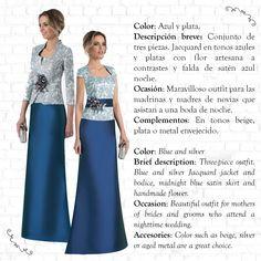 Te presentamos un avance de lo que será la nueva colección 2017 de vestidos de fiesta y madrinas.