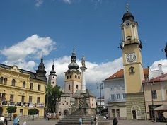 Slovakia's Top 100 Destinations