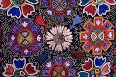 tapis ouzbek - Recherche Google